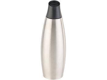 carlo milano trinkflaschen design thermo isolierflasche. Black Bedroom Furniture Sets. Home Design Ideas