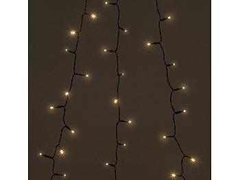 lunartec baumbeleuchtung weihnachtsbaum berwurf. Black Bedroom Furniture Sets. Home Design Ideas