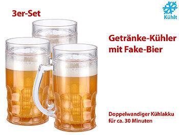 20er Set Ma/ß-Krug 1l aus Kunststoff