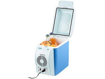 Mini Kühlschrank Pearl : Lescars wärmebox: thermoelektrische kfz wärme & kühl box