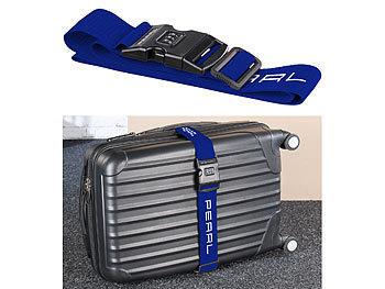 Reise-Sets Koffergurte Gepäckschlösser Kofferwaagen Gepäckanhänger Koffer Gepäck