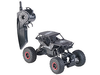 Ferngesteuerter Monster-Truck