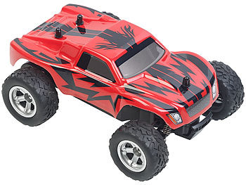 simulus rc auto ferngesteuerter monster truck land. Black Bedroom Furniture Sets. Home Design Ideas