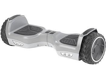 speeron elektroroller 2in1 elektro scooter und kart xl. Black Bedroom Furniture Sets. Home Design Ideas