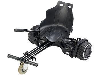 2in1-Elektro-Scooter und Kart XL-910.duo, 7