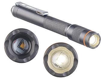 Kryolights mini taschenlampe pen light led taschenlampe