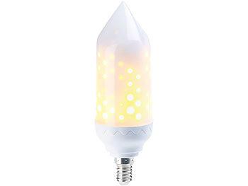 flikkerende led lampen