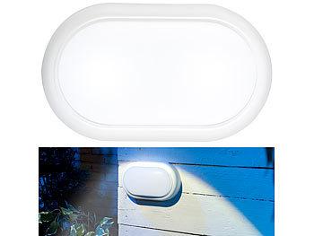 LED Badleuchte Badlampe Feuchtraum Wandleuchte Deckenleuchte IP65 8W 15W