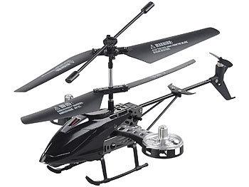 RC-Hubschrauber mit Live-Kamera RC-Hubschrauber Kameras Kufenkit für NC-9904