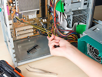 Laptop Reparatur Set