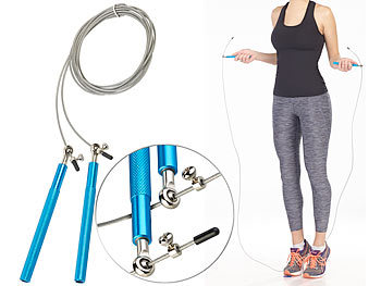 Springseil Speed-Rope
