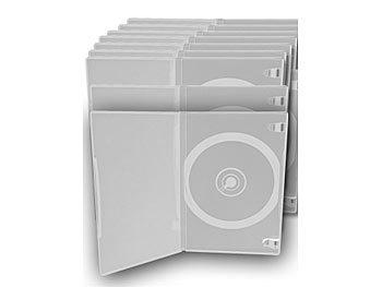 50 dvd cd soft h llen transparent. Black Bedroom Furniture Sets. Home Design Ideas