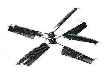 Rotoren-Ersatzkit für Indoor-Hubschrauber PE-4994 | Hubschrauber Ersatzteile