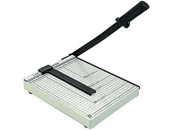 Papierschneidemaschine economy A4 / Papierschneider