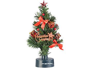 Der Letzte Weihnachtsbaum.Pearl Usb Tannenbaum Usb Weihnachtsbaum Mit Led Farbwechsel