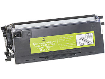 Brother Hl 5150d: iColor Brother TN3060 Toner- Kompatibel