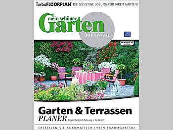 IMSI Mein schöner Garten - Garten und Terrassenplaner