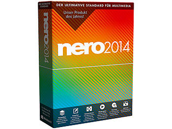 nero2014 / Software