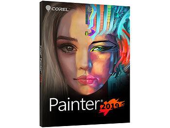 Painter 2019 / Bildbearbeitung
