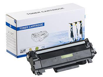 Refresh Cartridges Schwarz TN2010 Toner Kompatibel Mit Brother Drucker