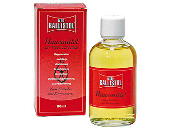 ballistol neo ballistol hausmittel 100 ml. Black Bedroom Furniture Sets. Home Design Ideas