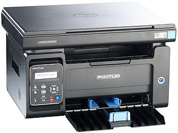 Pantum Professioneller 3in1-Mono-Laserdrucker M6500W PRO (refurbished) Pantum Laser-Multifunktionsdrucker