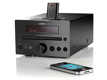 callstel audio receiver bluetooth streaming empf nger mit. Black Bedroom Furniture Sets. Home Design Ideas