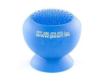 Pearl Lautsprecher Badezimmer Aktiv Lautsprecher Bluetooth 2 1 F Bad Outdoor Wasserdicht 6 W Lautsprecher Badezimmer Bluetooth