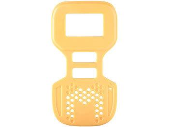 Front-Blende für Walkie-Talkie WT-505, gelb / Walkie Talkie