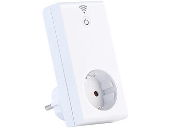 "CASAcontrol Smart-Home-Systeme Smart Wi-Fi Starter-Set CASAcontrol Smart Home Haussteuerungen ""Smart Wi-Fi"""