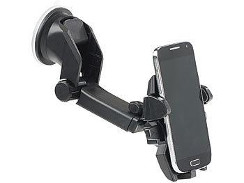 Callstel natel halterung kfz smartphone armaturenbrett halterung