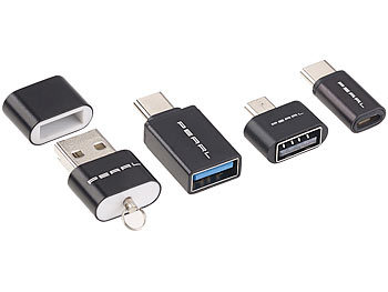Micro SD Adapter USB