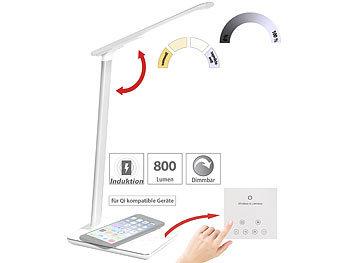 Led Schreibtisch Lampe Schreibtisch Licht Farbe Licht Led Schreibtisch Lesen Lichter Led Tisch Lampen Für Home Office Mit Wireless Drücken Steuer Flexi Licht & Beleuchtung Lampen & Schirme