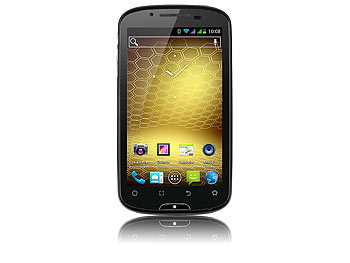 "simvalley MOBILE Dual-SIM-Smartphone SPX-6 DualCore 5.2"", Android 4.0 simvalley MOBILE Android Smartphones"