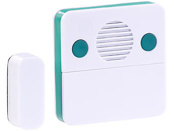 Kühlschrank Befestigung Tür : Visortech kühlschrank alarm universal türschließ erinnerungs