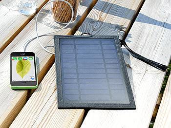 revolt solar panel usb usb solarpanel f r mobilger te powerbanks 3 5w 5v 750ma solar usb. Black Bedroom Furniture Sets. Home Design Ideas
