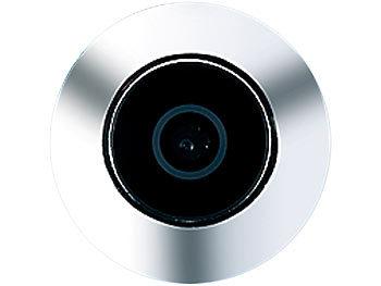 somikon t rspion kameras digitale t rspion kamera mit. Black Bedroom Furniture Sets. Home Design Ideas