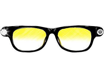 simvalley mobile smart glasses ersatz kontrastgl ser f r. Black Bedroom Furniture Sets. Home Design Ideas