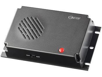 Mobiles Hochfrequenz-Marder-Abwehrgerät | Marderschreck