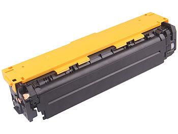 HP Color LaserJet CP1515N Toner yellow- Kompatibel / Hp Color Laserjet Cp1515n