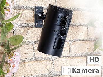 visortech kamera nachtsicht wetterfeste hd berwachungskamera irc 100 mit nachtsicht sd. Black Bedroom Furniture Sets. Home Design Ideas