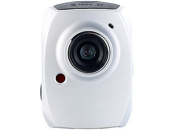 1080p Full HD Action-Cam
