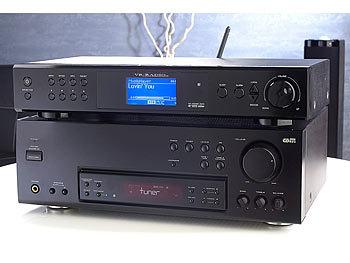vr radio internetradio tuner irs 820 hifi mit digitalradio dab ukw. Black Bedroom Furniture Sets. Home Design Ideas