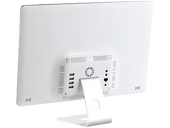 "Meteorit 17""-All-in-One-PC ""ASS-17.quad"" mit 4-Kern-CPU & Android 4.2 Meteorit"