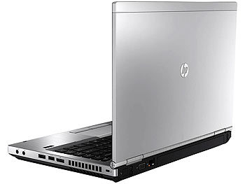 "hp Elitebook 8470p, 35,6 cm / 14"", Core i5, 4 GB, 320 GB, Win 7 (refurb.) hp Notebooks"