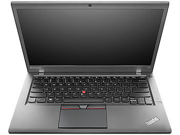 "Lenovo Thinkpad T450s, 35,6cm/14"" Touch, i7, 12 GB, 240 GB SSD, Win 10 (ref.) Lenovo Notebooks"