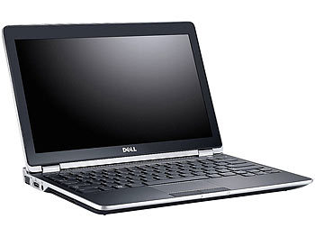 "Dell Latitude E6320, 33,8cm/13,3"", Core i5, 8 GB, 256 GB SSD, Win 10 (ref.) Dell Notebooks & Laptops"