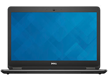 "Dell Latitude E7440, 35,6 cm/14"",  Core i5, 8 GB, 240 GB SSD, Win 10 (ref.) Dell Notebooks & Laptops"
