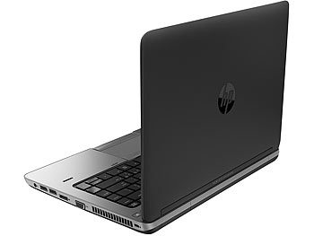 "hp Probook 640 G1, 35,6 cm/14"", Core i3, 8 GB, 240 GB SSD, Win 10 (ref.) hp Notebooks"