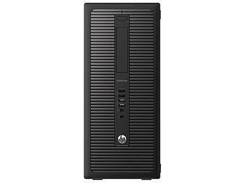 hp EliteDesk 800 G1 T, Core i5, 8 GB, 500GB HDD, Win 10 (generalüberholt) hp Computer